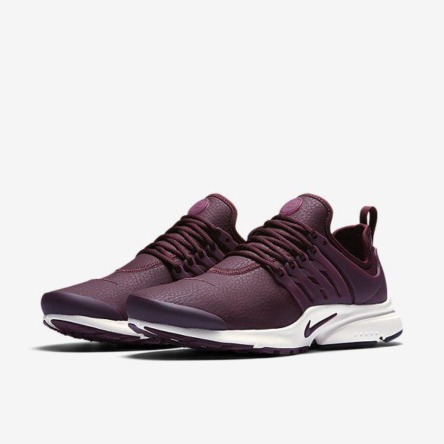 Nike 2017 Tendance Presto Premium Women's Air Shoe Basket n08wmN