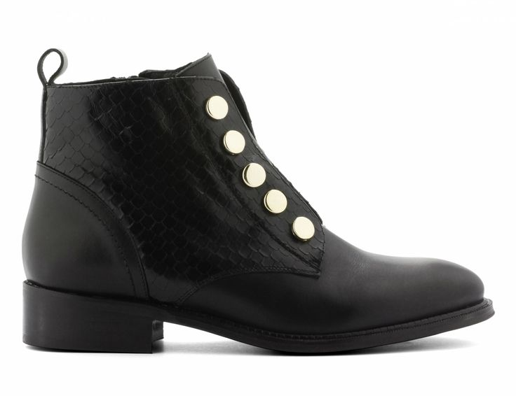 2017 Tendance Des Hiver Boots Chaussures Automne Pkuoxzi IvfgybY76m