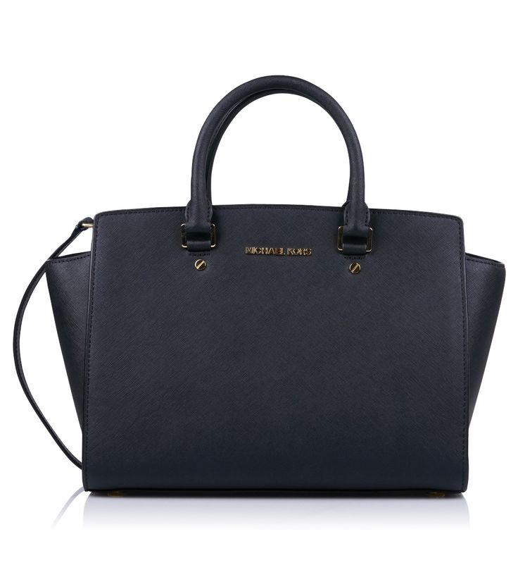 tendance chaussures 2017 michael khors handbag black sac main noir selma listspirit. Black Bedroom Furniture Sets. Home Design Ideas