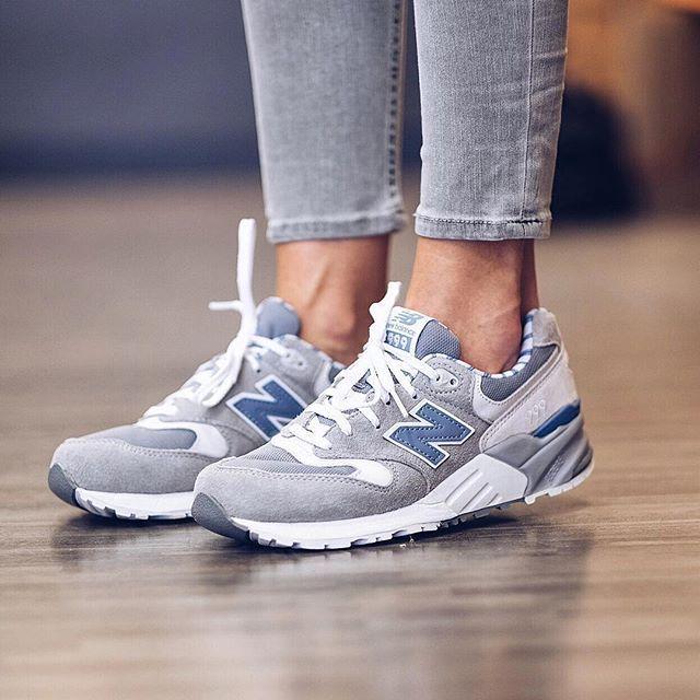 chaussure new balance femme 2018