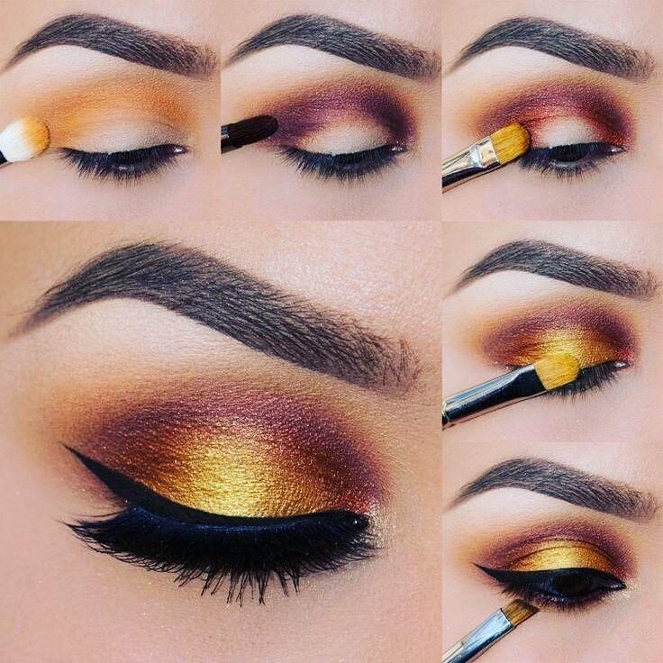 Tendance maquillage yeux 2017 2018 img 20151130 154111 - Maquillage tendance 2017 ...