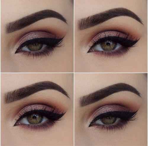Tendance maquillage yeux 2017 2018 listspirit - Maquillage tendance 2017 ...