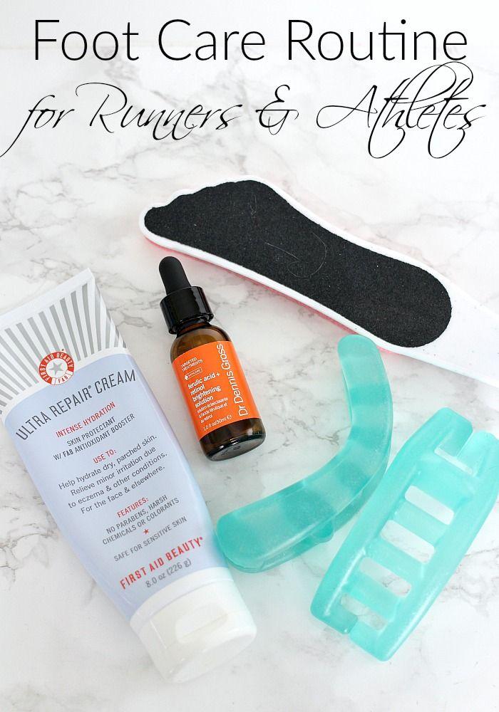 Tutoriel sur les soins de la peau soin des pieds routine de soins des pieds soin des pieds - Soin des pieds maison ...
