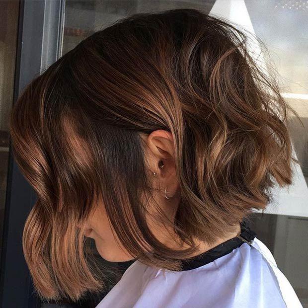 Id 233 Es Coupe Cheveux Pour Femme 2017 2018 21 Coupes De