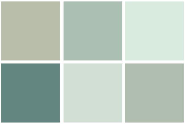 D co salon comment choisir le bon vert pour ses murs decocrush - Comment choisir le bon tapis de salon ...