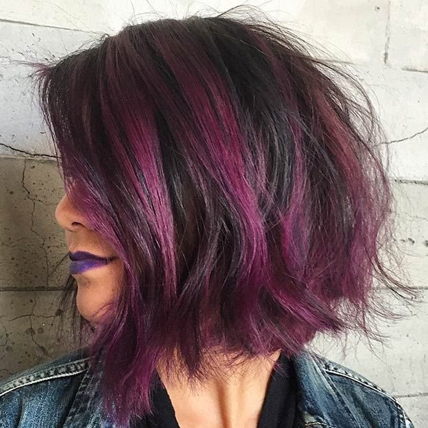 Id es coupe cheveux pour femme 2017 2018 30 coupes de for Mode coupe de cheveux femme 2018