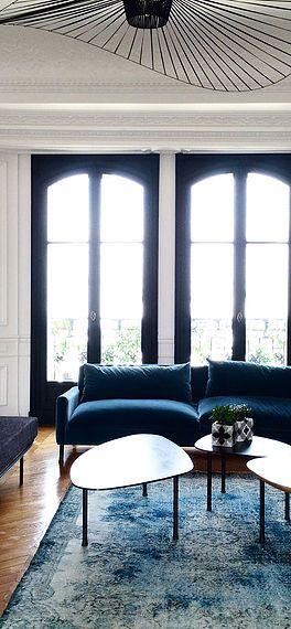 d co salon c l 245m2 paris leading inspiration culture lifestyle. Black Bedroom Furniture Sets. Home Design Ideas