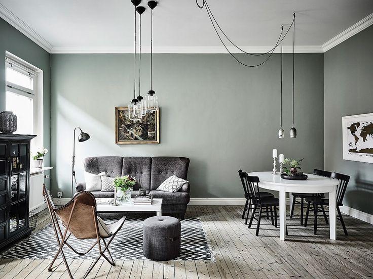 Les 25 meilleures idées de la catégorie Vert de gris sur Pinterest ...