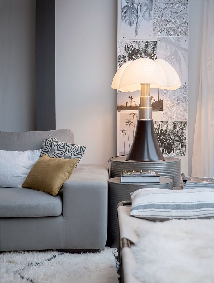 d co salon lampe pipistrello leading inspiration culture lifestyle magazine. Black Bedroom Furniture Sets. Home Design Ideas