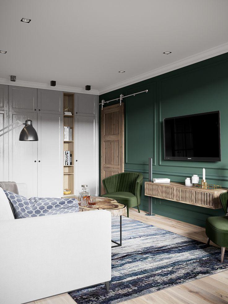 appartement sombre solutions pices aveugles comment les. Black Bedroom Furniture Sets. Home Design Ideas