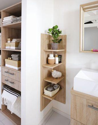 id e d coration salle de bain am nager une petite salle de bains les 10 bonnes id es. Black Bedroom Furniture Sets. Home Design Ideas