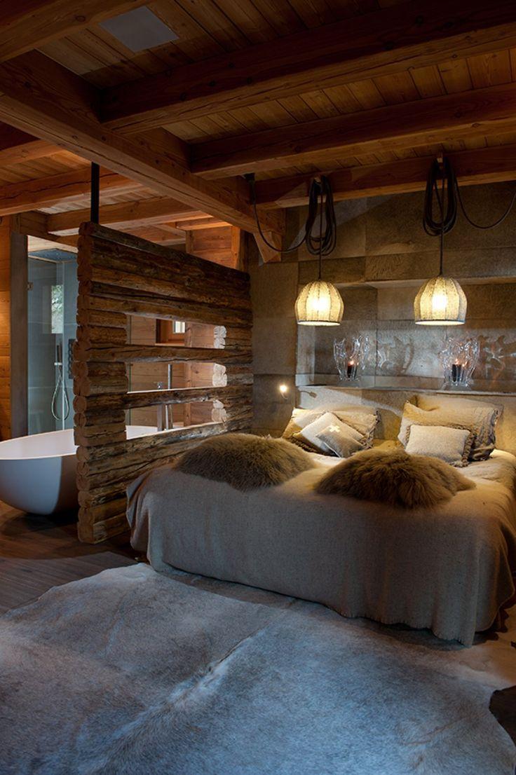 Id e d coration salle de bain chambre et salle de bain for Idee de chambre avec salle de bain