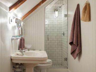 Id e d coration salle de bain meuble salle de bain en for Voir les salles de bain