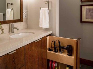 id e d coration salle de bain le motif carreaux de ciment dans l 39 int rieur. Black Bedroom Furniture Sets. Home Design Ideas