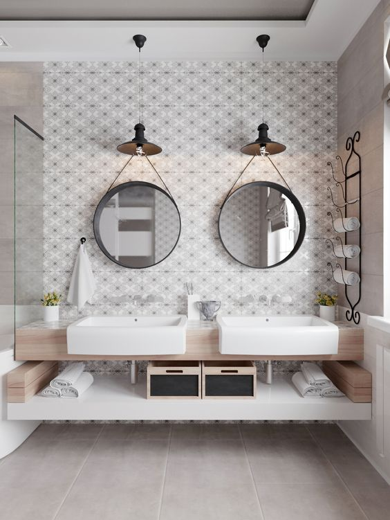 Idée décoration Salle de bain - Salle de bain - ma villa en provence ...