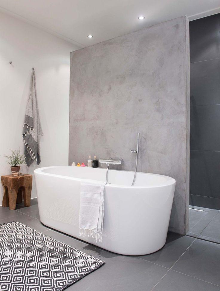 Id e d coration salle de bain vie de famille dans l for Idee deco salle de bain ancienne