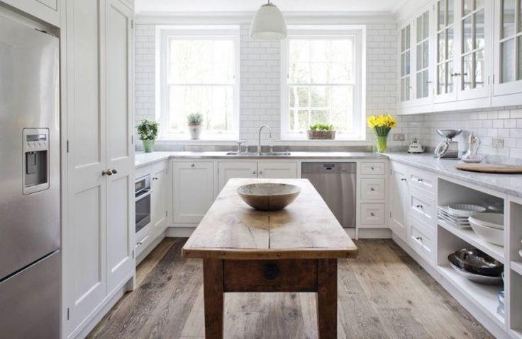 id e relooking cuisine cuisine am nag e mod le de cuisine en u leading. Black Bedroom Furniture Sets. Home Design Ideas