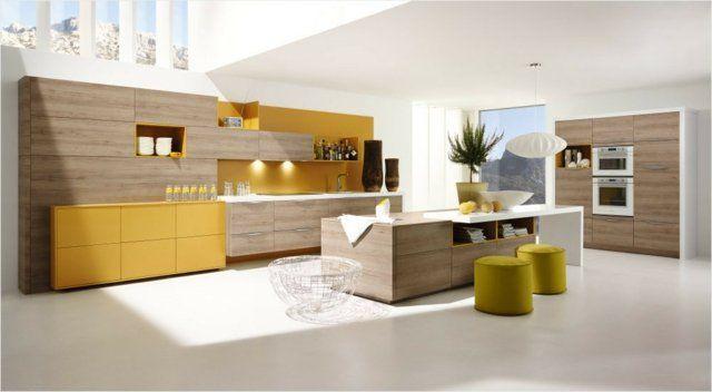 Idée relooking cuisine - idées de design de la grande ...