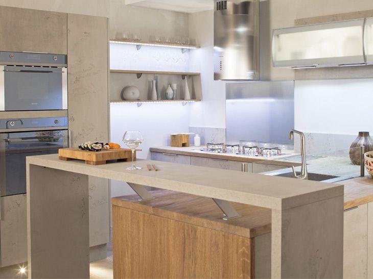 id e relooking cuisine meubles de cuisine fonctionnels et tendances 04. Black Bedroom Furniture Sets. Home Design Ideas