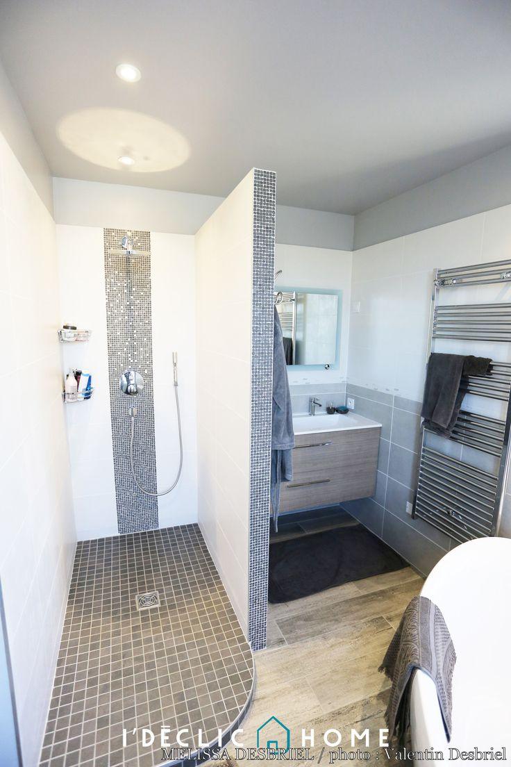 Id e relooking cuisine r novation salle de bain i for Cote maison salle de bain