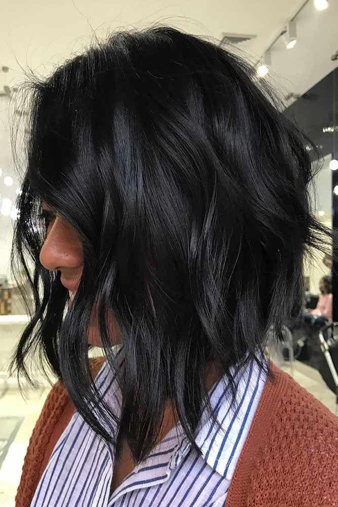 Nouvelle Tendance Coiffures Pour Femme 2017 / 2018 - Une belle coupe de cheveux courte peut ...