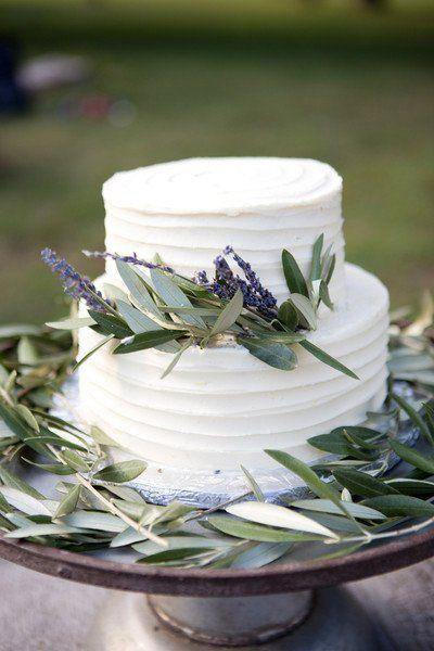 Pièce Montée 2017 Glacé Au Beurre Weddingcake Two Tier