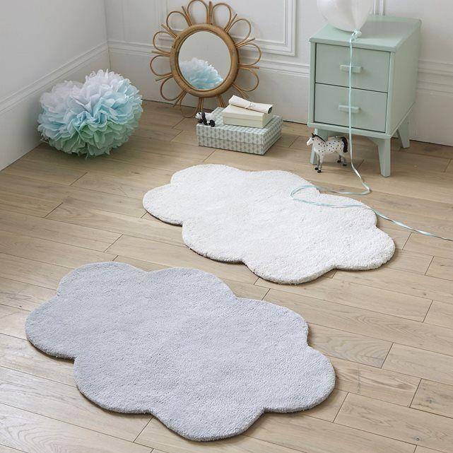 relooking et d coration 2017 2018 douceur et po sie pour ce tapis en forme de nuage. Black Bedroom Furniture Sets. Home Design Ideas