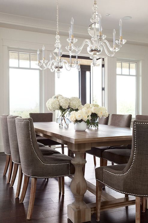 Description Decor Inspiration Ideas Dining Room