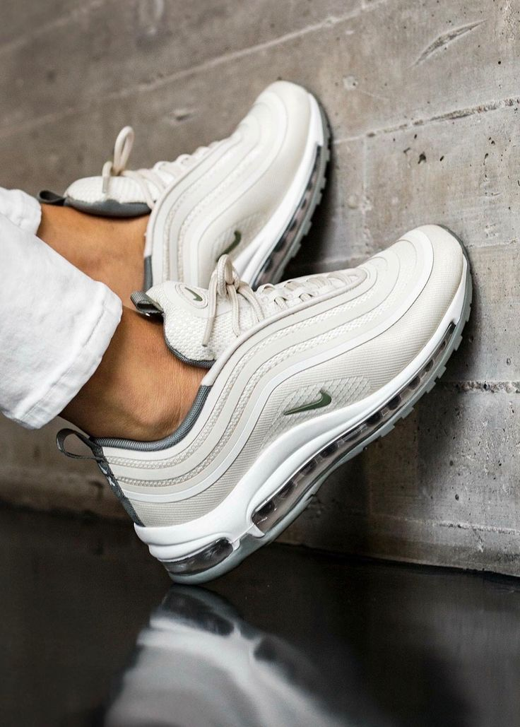 Description. Nike Air Max 97 ...