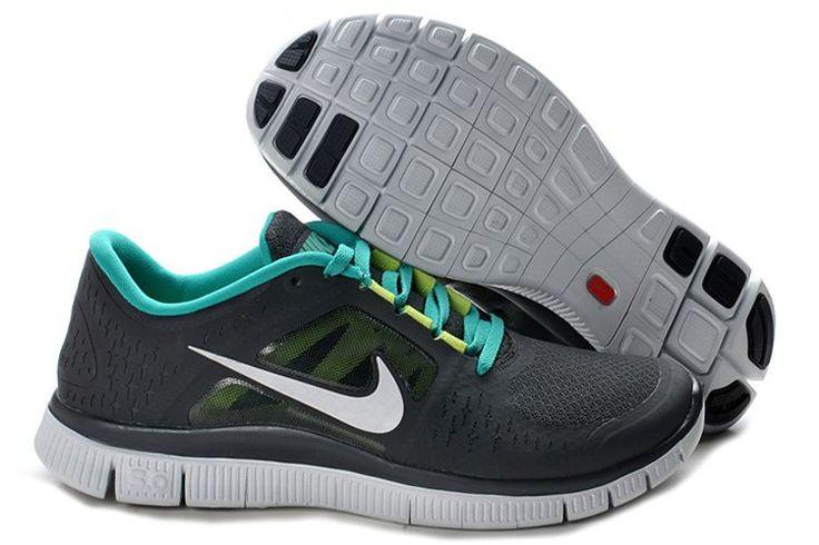 Description. Nike Free 5.0 V3 Hommes ...