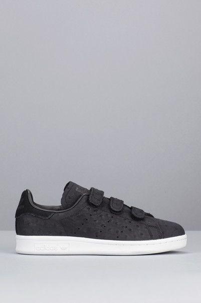 adidas stan smith femme noir scratch