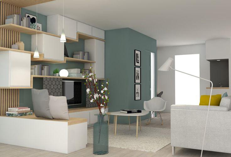 d co salon petit d tour l 39 isle d 39 abeau marion lano architecte d 39 int r listspirit. Black Bedroom Furniture Sets. Home Design Ideas