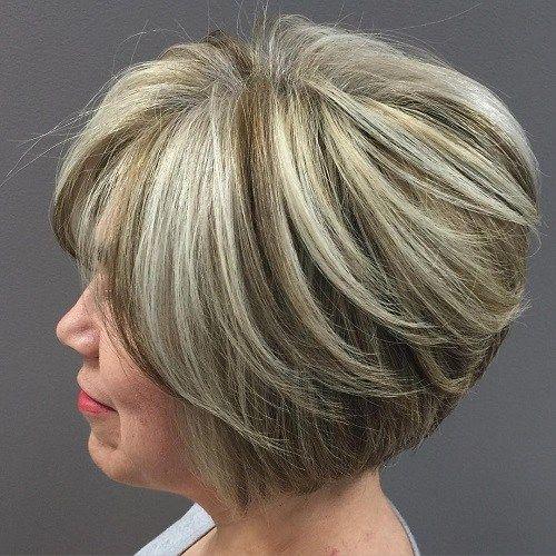 Idées Coupe cheveux Pour Femme 2017 / 2018 - 30 coupes de cheveux modernes pour les femmes de ...