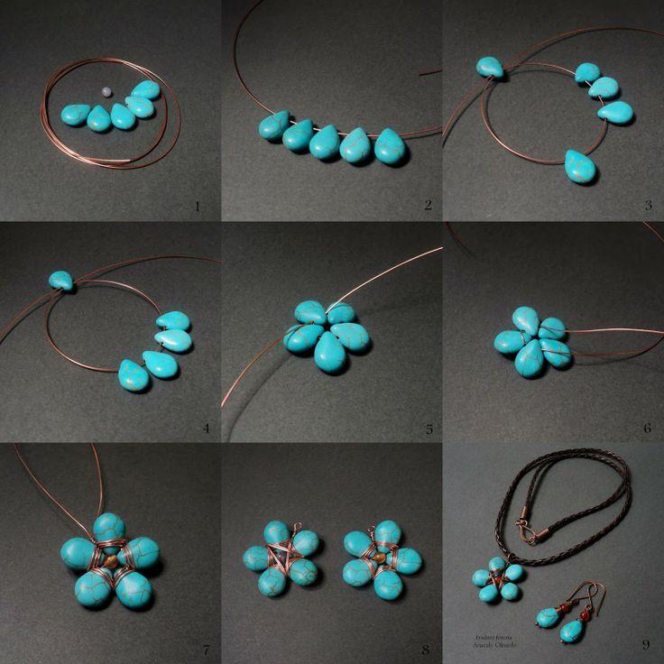 Wire Wrapping Stones Diy Tutorials