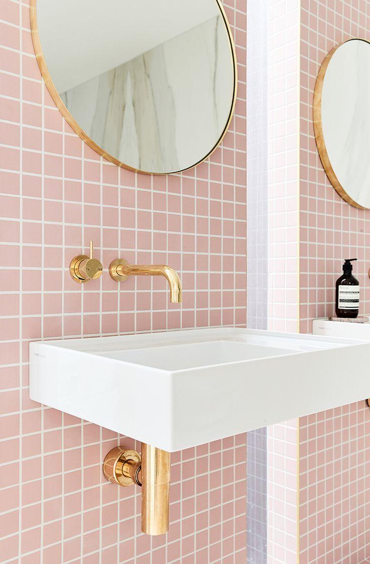 Id e d coration salle de bain elegant swirl would be for Salle de bain nice