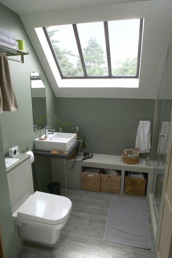 id e d coration salle de bain petite salle de bain