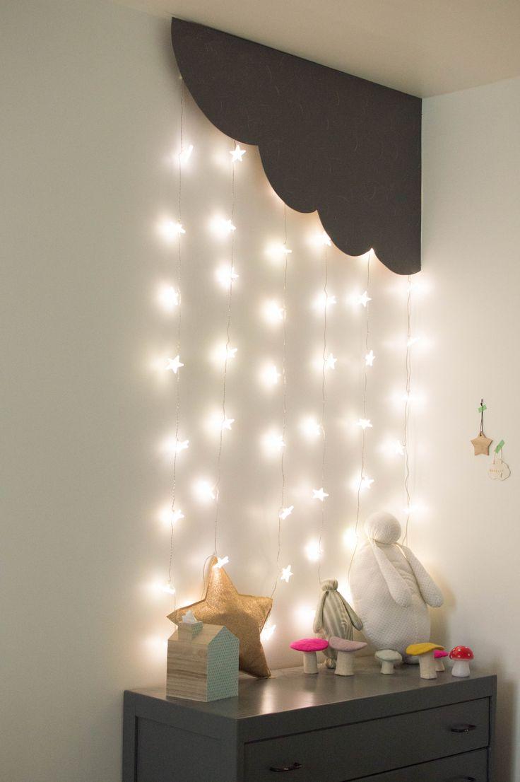 Beautiful Deco Nuage Chambre Bebe Contemporary - Design Trends ...