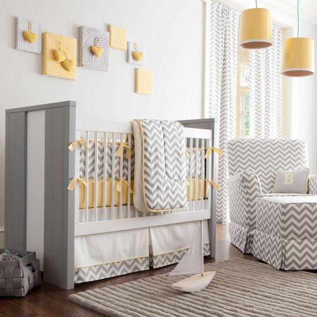 Relooking et décoration 2017 / 2018 - chambre de bébé mixte à ...