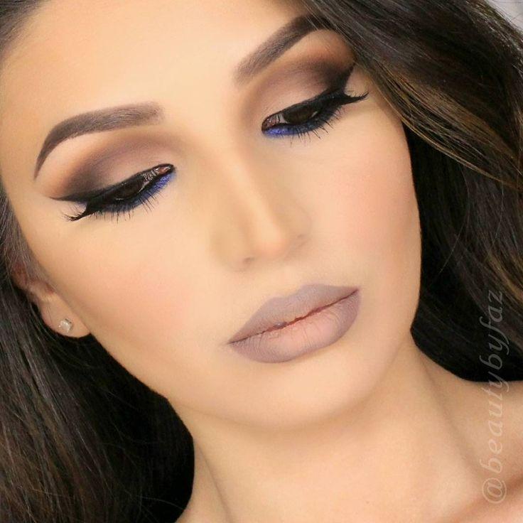conseils maquillage 2017 2018 comment faire maquillage pour les yeux avec charme maquillage. Black Bedroom Furniture Sets. Home Design Ideas