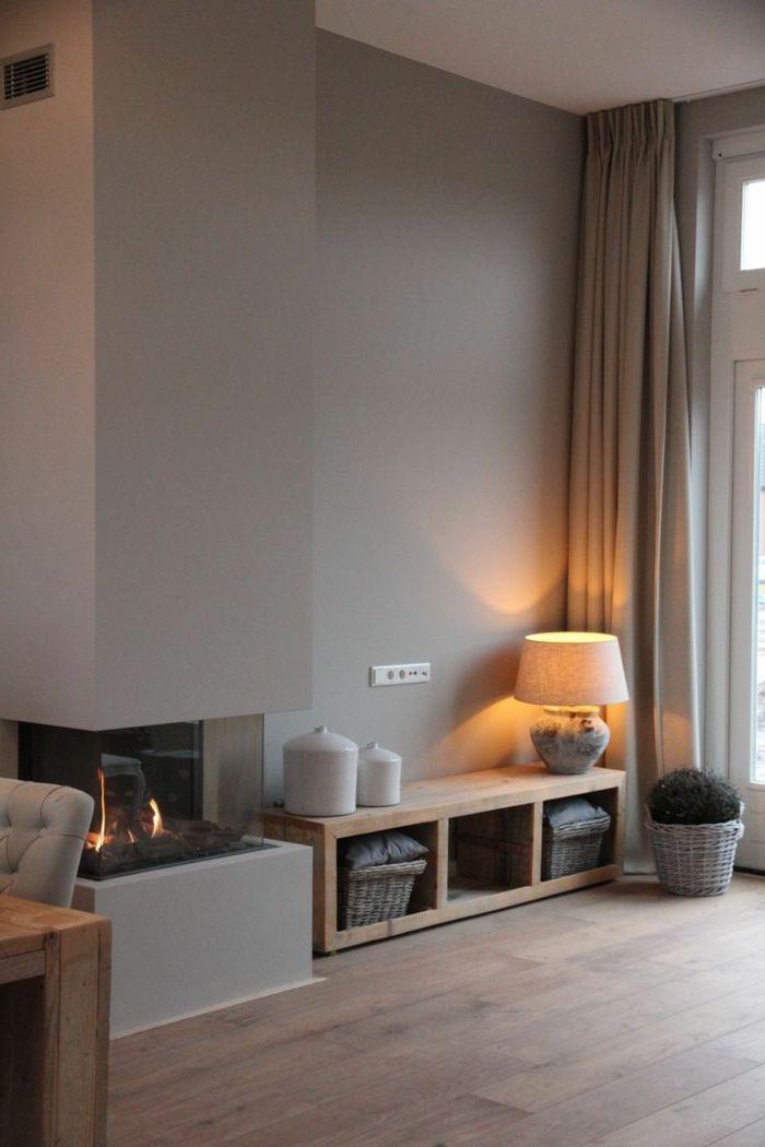 d co salon la couleur taupe qu on tout adore est une vraie tendance pour la d co de la. Black Bedroom Furniture Sets. Home Design Ideas