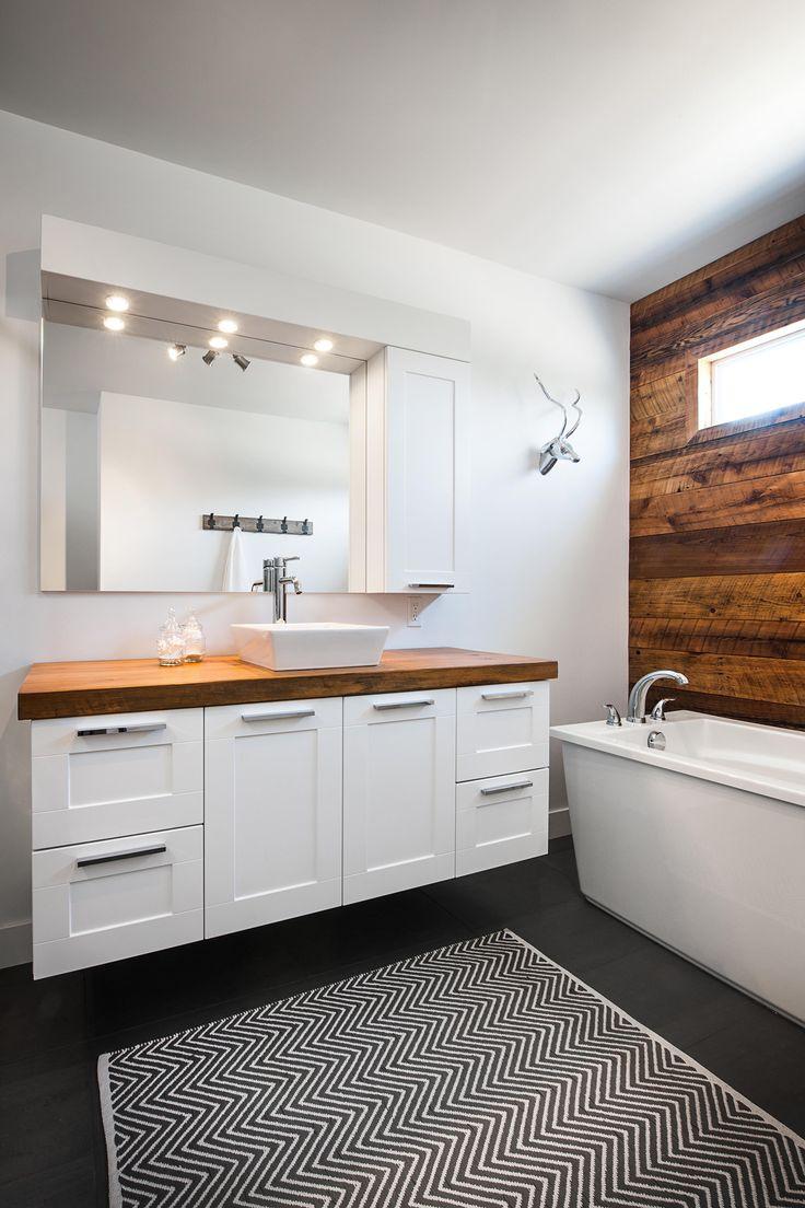 Id e d coration salle de bain loubias vanite 2 for Salle de bain 2018