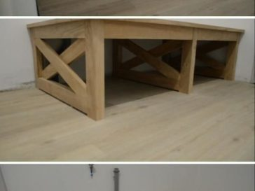 id e d coration salle de bain spacieuse salle de bain. Black Bedroom Furniture Sets. Home Design Ideas