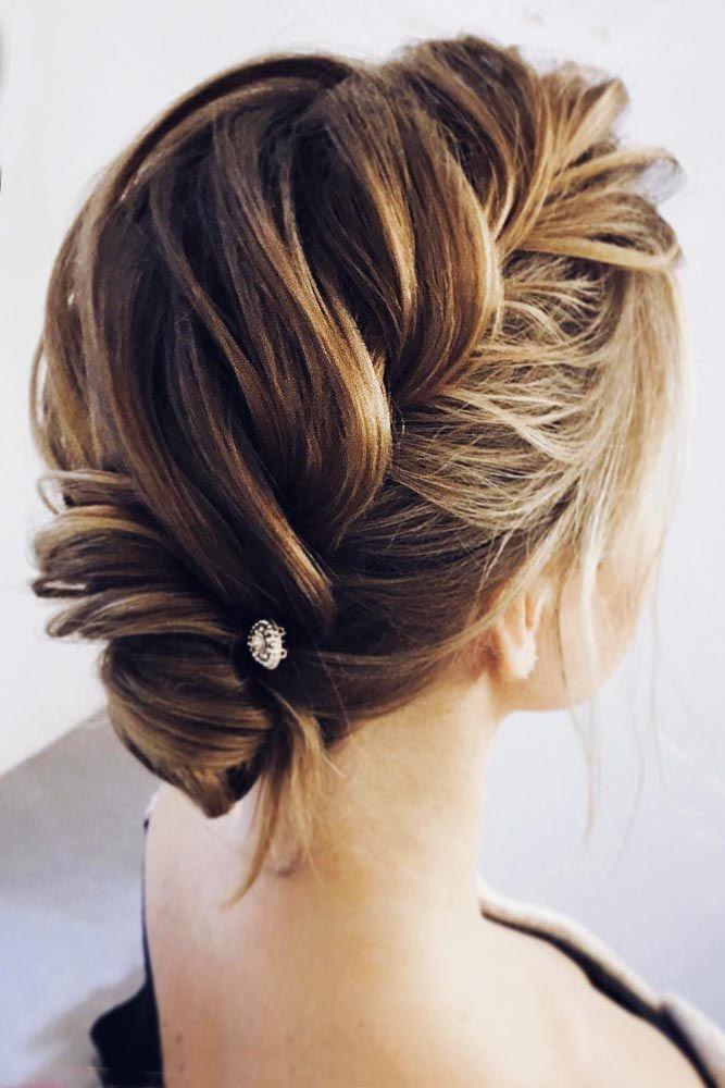 Nouvelle tendance coiffures pour femme 2017 2018 des coiffures courtes et mignonnes sont - Tendance coiffure 2017 2018 ...