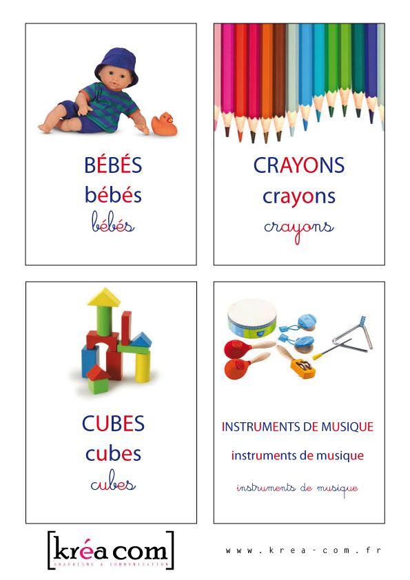 relooking et d coration 2017 2018 etiquettes pour boite jouets inspiration montessori. Black Bedroom Furniture Sets. Home Design Ideas