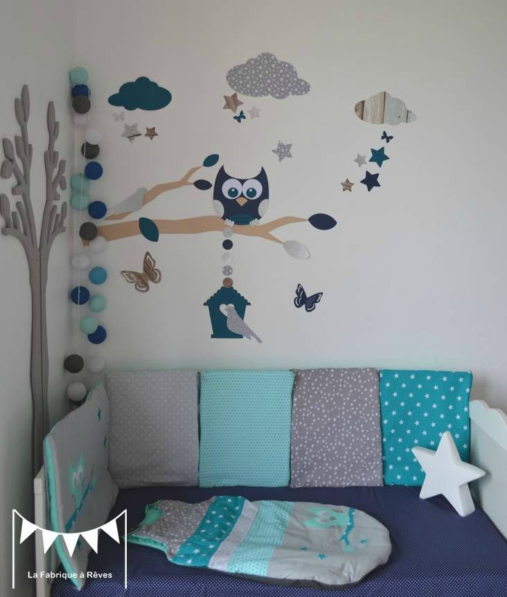 idee deco chambre bebe fille photo