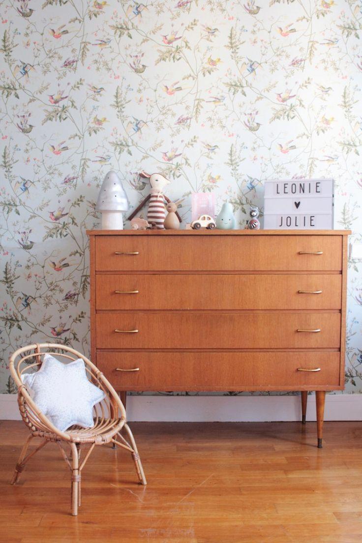 Relooking et d coration 2017 2018 la chambre de l onie d co chambre fille romantique et - Deco chambre 2017 ...