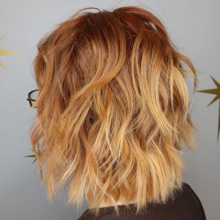 Idées Coupe cheveux Pour Femme 2017 / 2018 - 60 coupes de cheveux les plus bénéfiques pour les ...