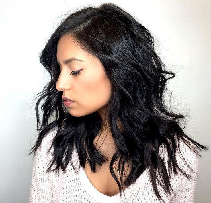 id es coupe cheveux pour femme 2017 2018 60 coupes de cheveux les plus b n fiques pour les. Black Bedroom Furniture Sets. Home Design Ideas