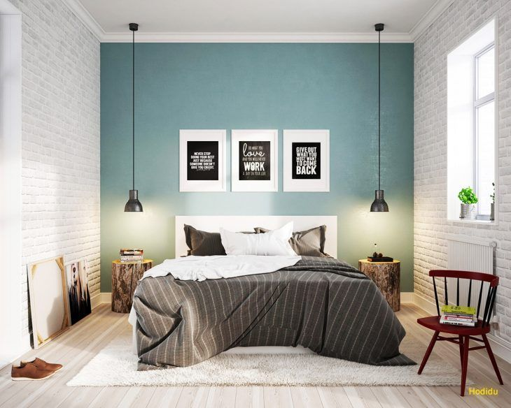 Déco Salon - Décoration de chambre Scandinave - ListSpirit.com ...