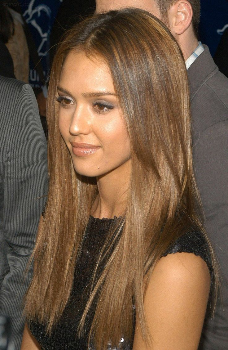d co salon quelle couleur de cheveux pour yeux marron le blond fonc de jessica alba. Black Bedroom Furniture Sets. Home Design Ideas